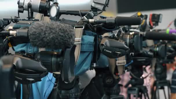 Live-Nachrichtenübertragung