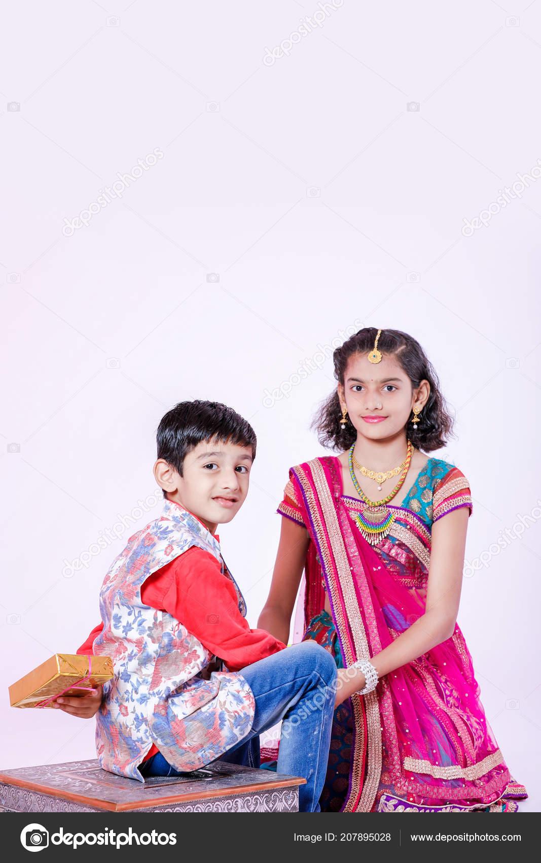 India Bradar Sister