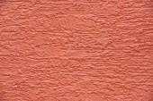 Fotografie Detailní zobrazení červeného betonu zdi texturou pozadí