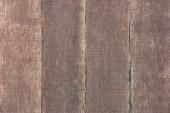 Fotografie vergrößerte Ansicht des braunen verwitterte Holz Hintergrund
