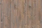 Fotografie plnoformátový texturou pozadí s hnědá Dřevěná prkna