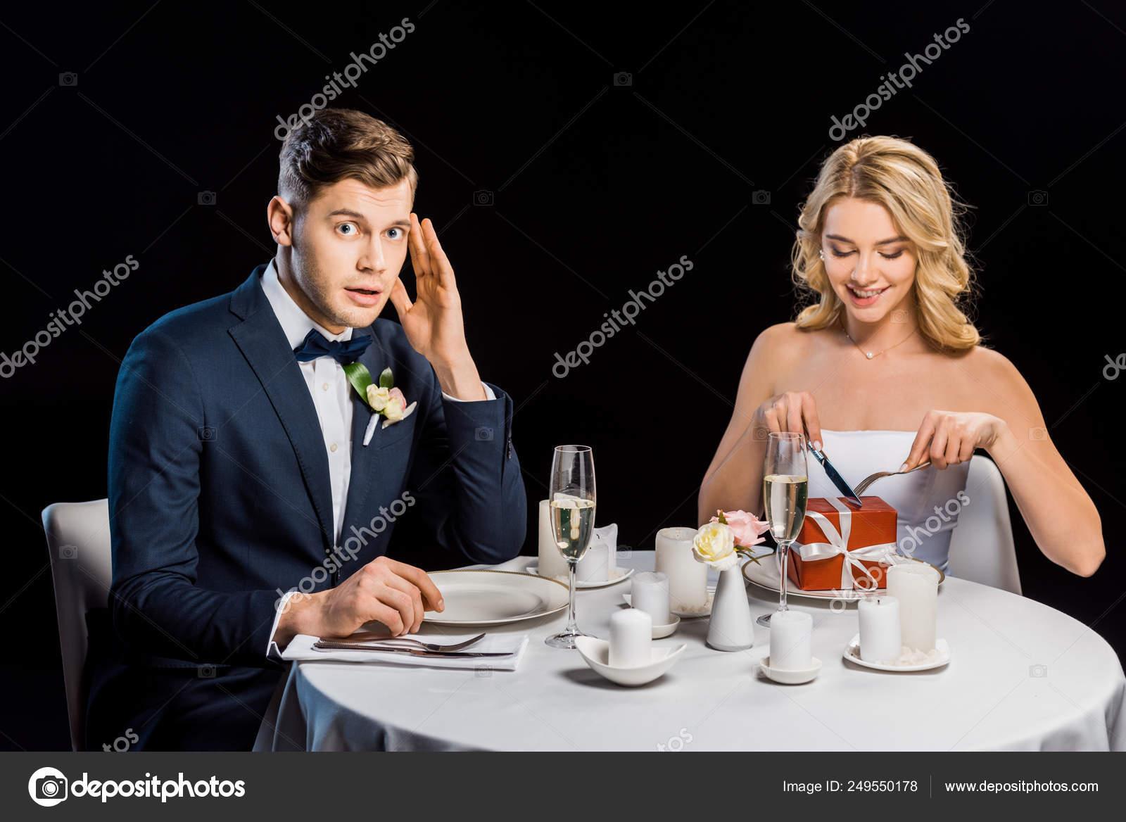 Von Dating entmutigt