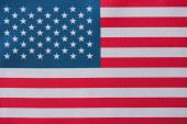 Photo united states of america national flag, memorial day concept