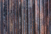 Fotografie full frame of wooden grungy background