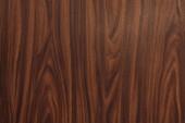 Fotografie vergrößerte Ansicht des dunklen Braun Hartholz Textur