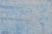 régi szürke és kék viharvert konkrét háttér