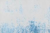 šedá a modrá zvětralý beton pozadí