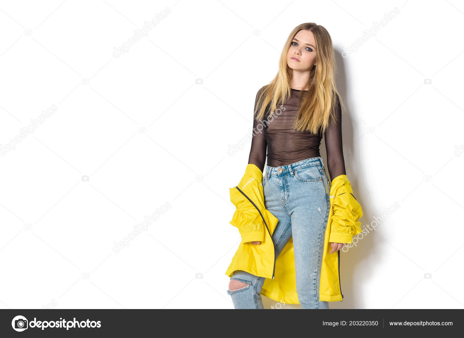 Прозрачная рубашка девушка