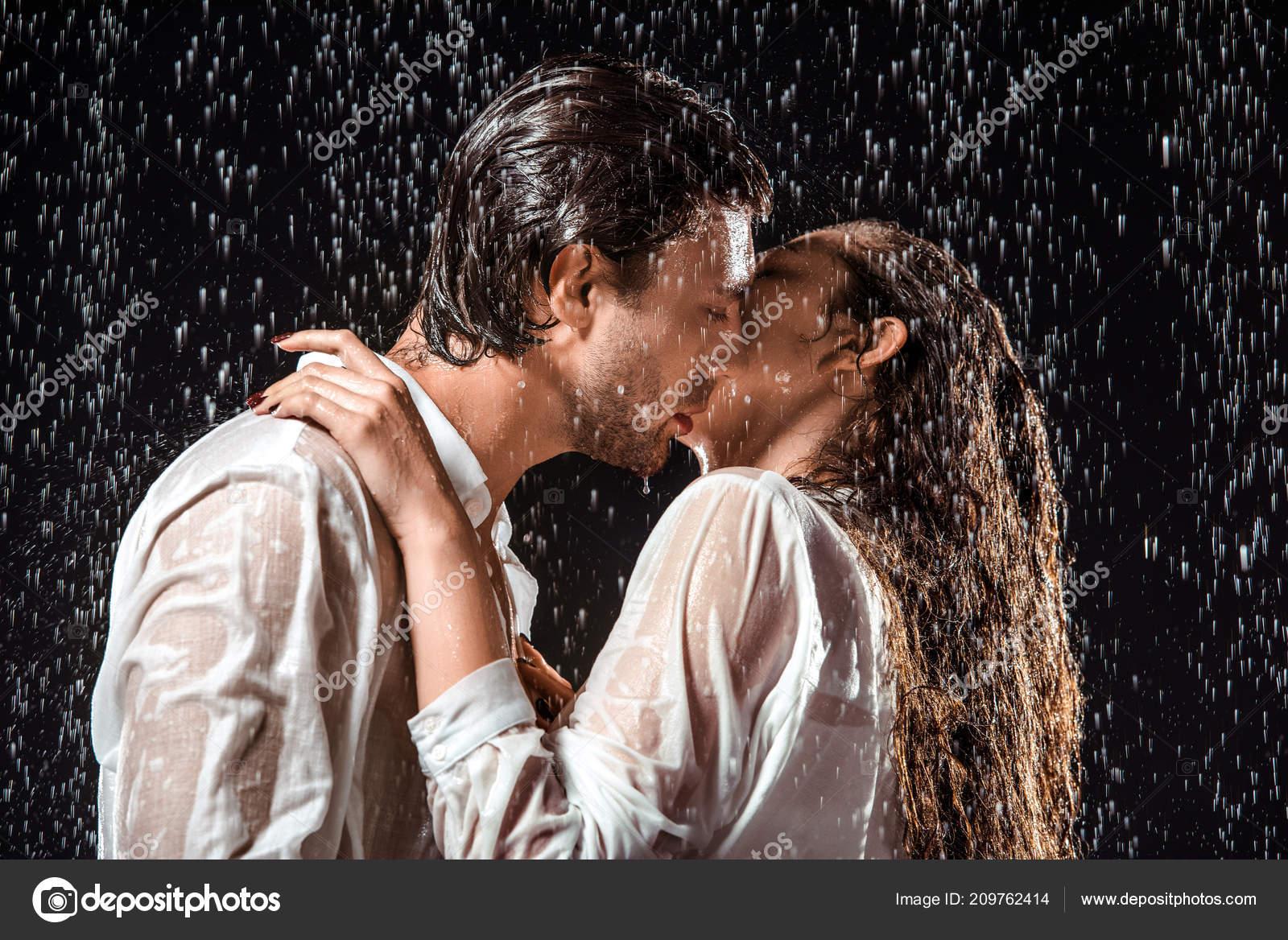 ᐈ Prince Purple Rain Stock Pics Royalty Free Couple Rain