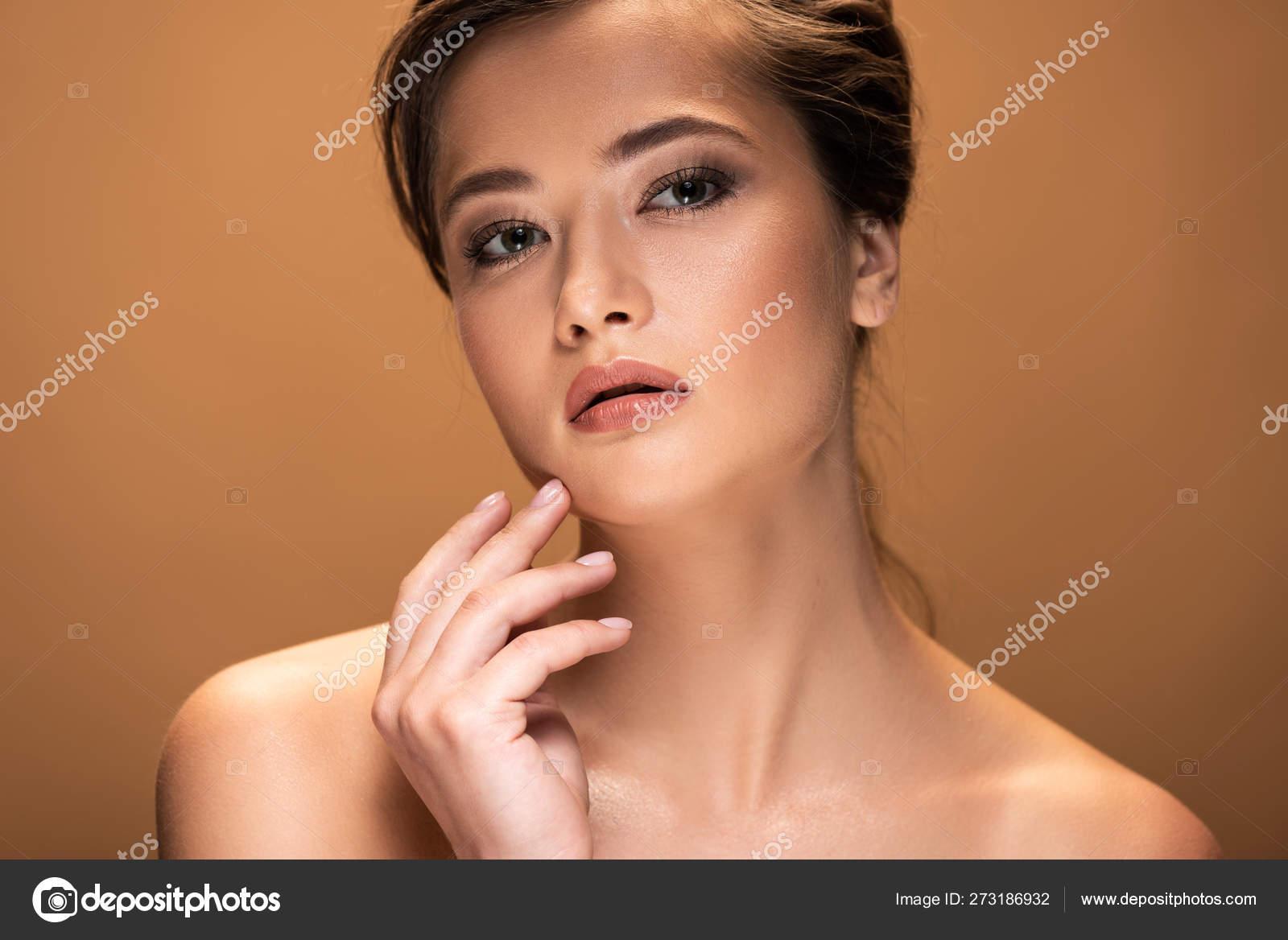 Jessica spano nude