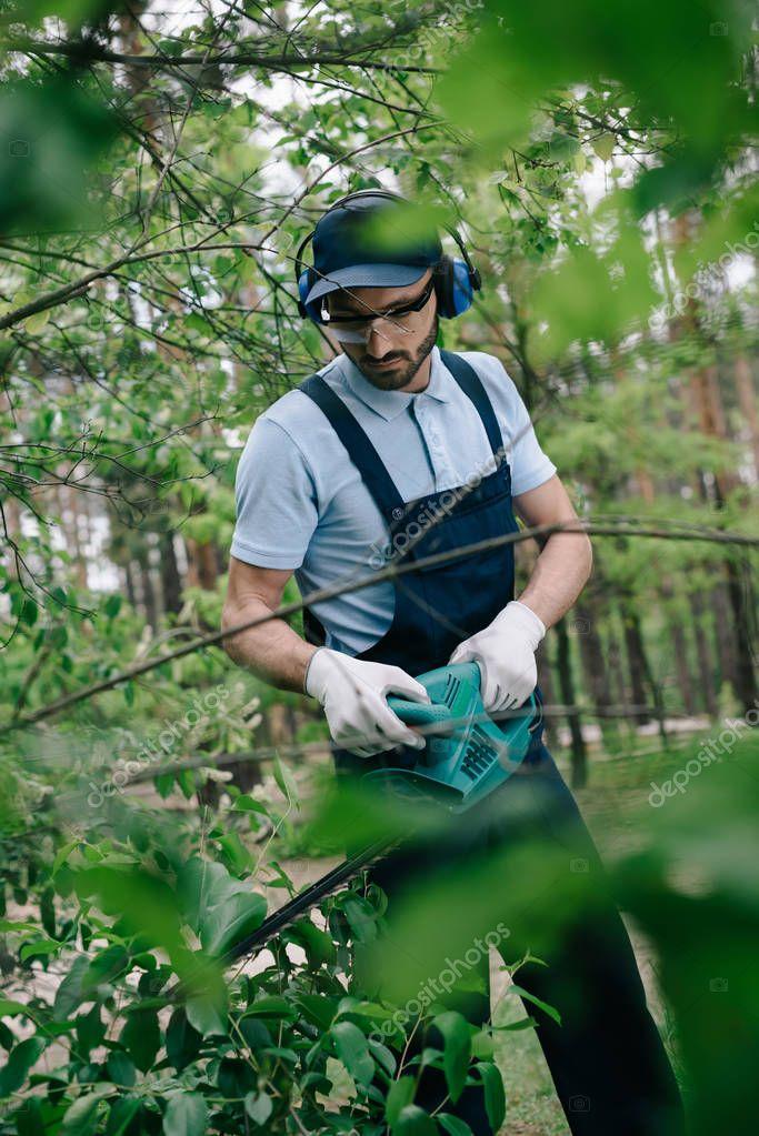 Садовник электрик брюнетка измена наблюдение — 9