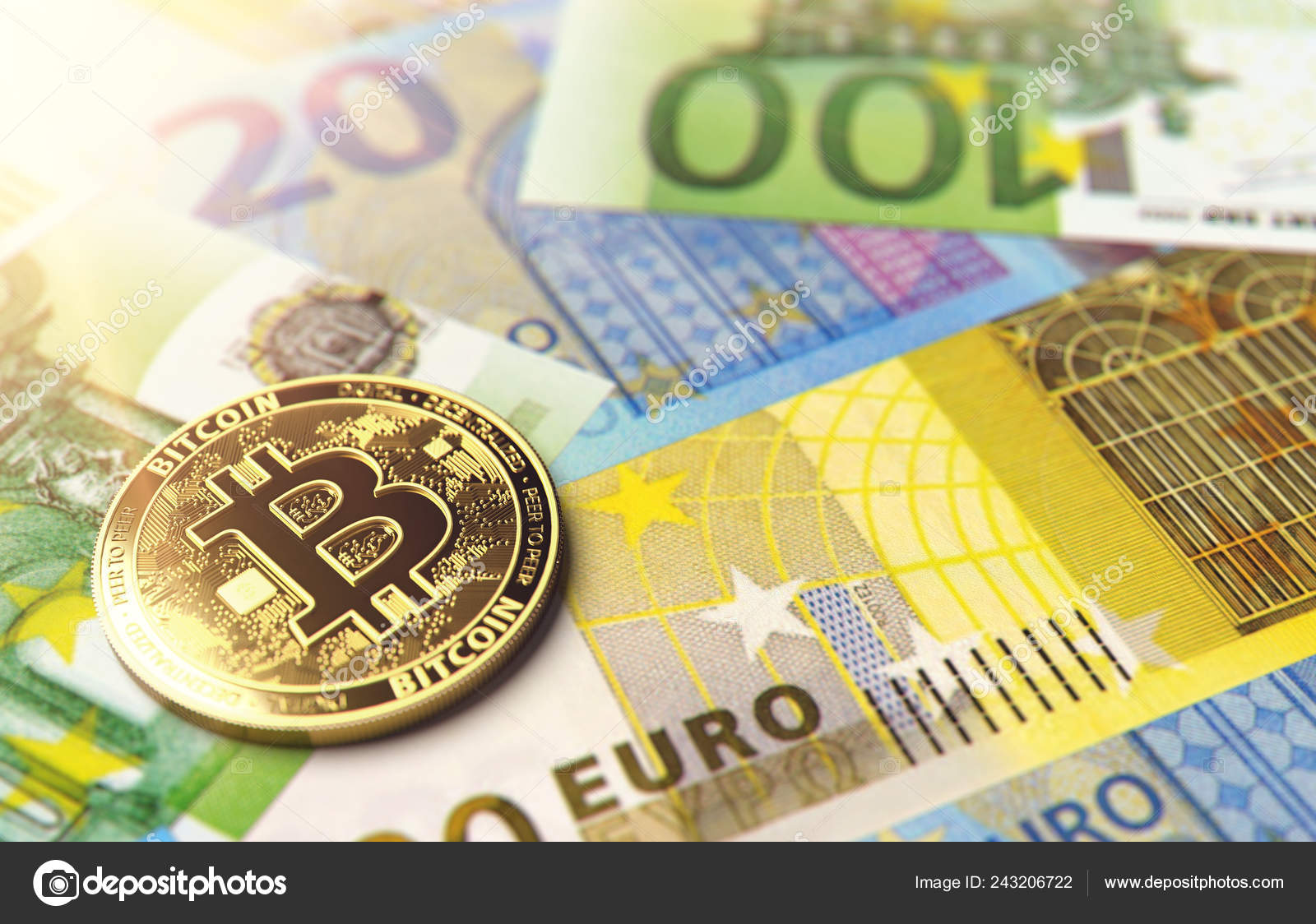 europe coin crypto