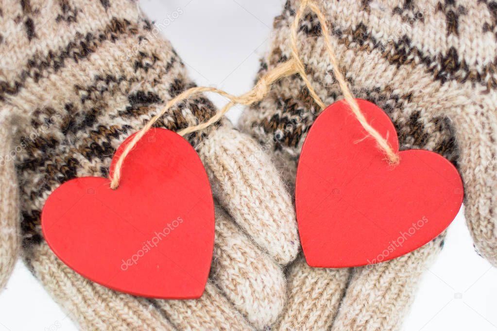 Картинка два сердца рвутся друг к другу