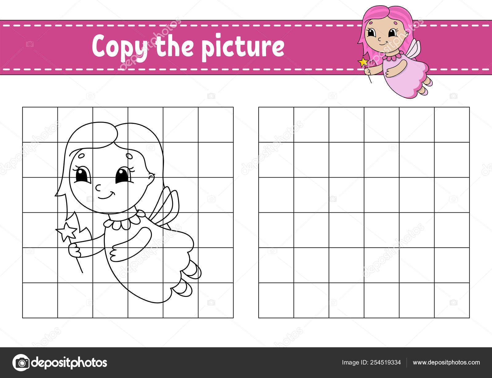 Copiar La Imagen Libro Dibujos Para Colorear Para Niños