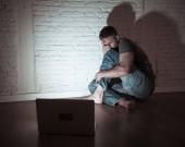 Muži trpí Příbramska Internet