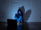 Žena trpí Příbramska Internet