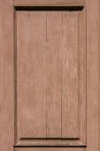 Fotografie full-Frame-Foto von rustikalen Holztür Hintergrund