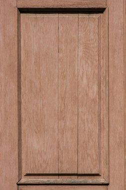 full frame image of rustic wooden door background