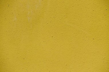 Full frame image of yellow wall background stock vector