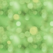 full frame shot of green bokeh background