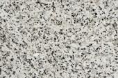 abstraktní textury světlo mramorový kámen s černými tečkami