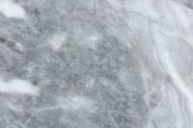 Grey marble stone texture looks like moon stock vector