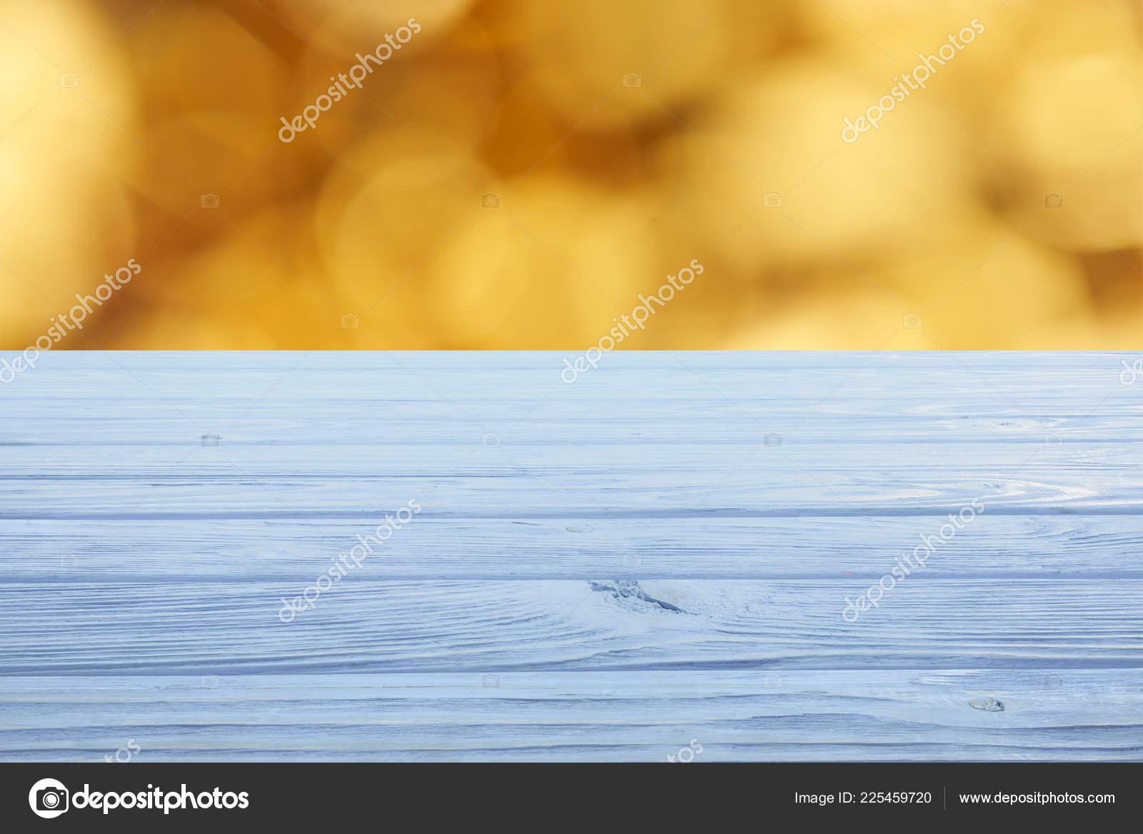 光青床ぼやけたオレンジ色の背景のテンプレート ストック写真