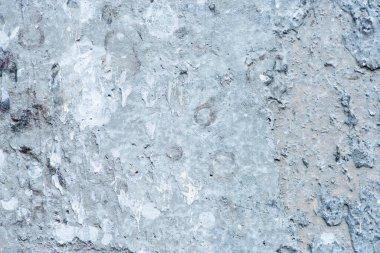 Rough abstract grey concrete textured wall stock vector