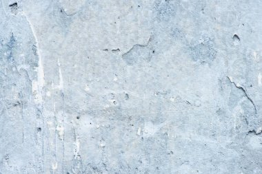 Rough abstract grey concrete textured surface stock vector