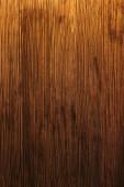 Detailní pohled tmavě hnědé dřevěné texturou pozadí