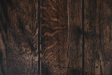 texture of rustic wooden wall for background