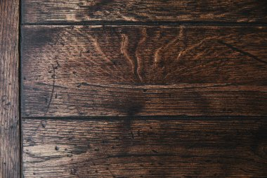 texture of rustic wooden wall for backdrop