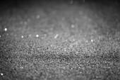 Fotografie schönen Urlaub funkelnden Hintergrund mit silbernem Glanz