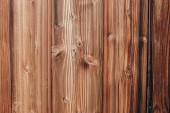 Fotografie Close-up shot z dřevěných prken pro pozadí
