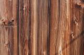 Detailní záběr výstřední Dřevěná prkna pro pozadí
