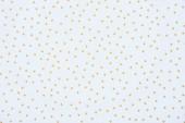 Fotografie celý rám obrazu slavnostní papíru, zdobeno zlatými hvězdami pozadí
