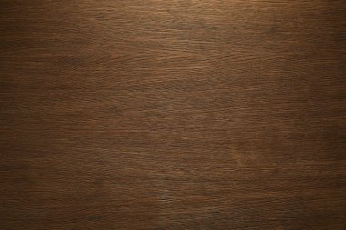 empty horizontal brown wooden background