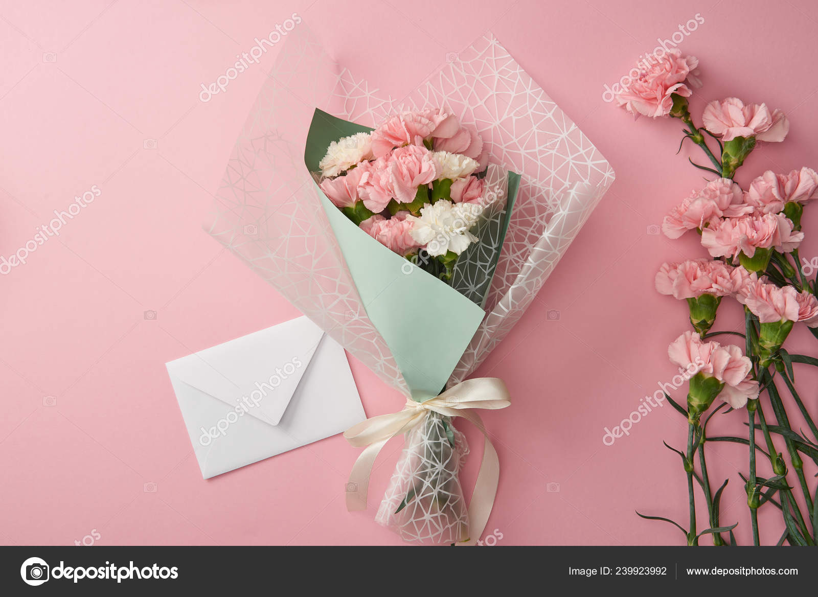 ᐈ Carnation Bouquet Stock Pictures Royalty Free Carnation Flower Arrangements Photos Download On Depositphotos
