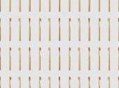 bambusové kartáčky na šedém pozadí, vzor bezešvé pozadí