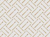 bambusové kartáčky v různých směrech na šedém pozadí, vzor bezešvé pozadí