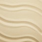 Photo close up of golden textured sandy beach in summer