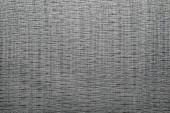 pohled shora na pozadí vyrobené z texturovaného šedivého hadříku s prostorem pro kopírování