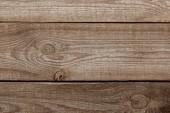 pohled shora na dřevěné texturované pozadí s prostorem pro kopírování