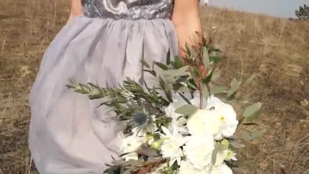 Newlyweds. Bride. Newlyweds married. Just married. Happy girl. Beautiful woman