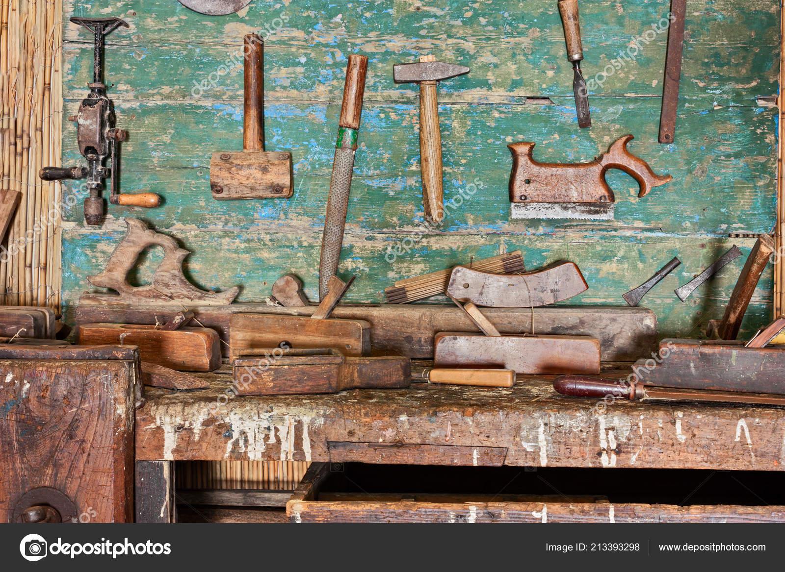 Ancient Carpentry Tools Woodworking Tools Ancient