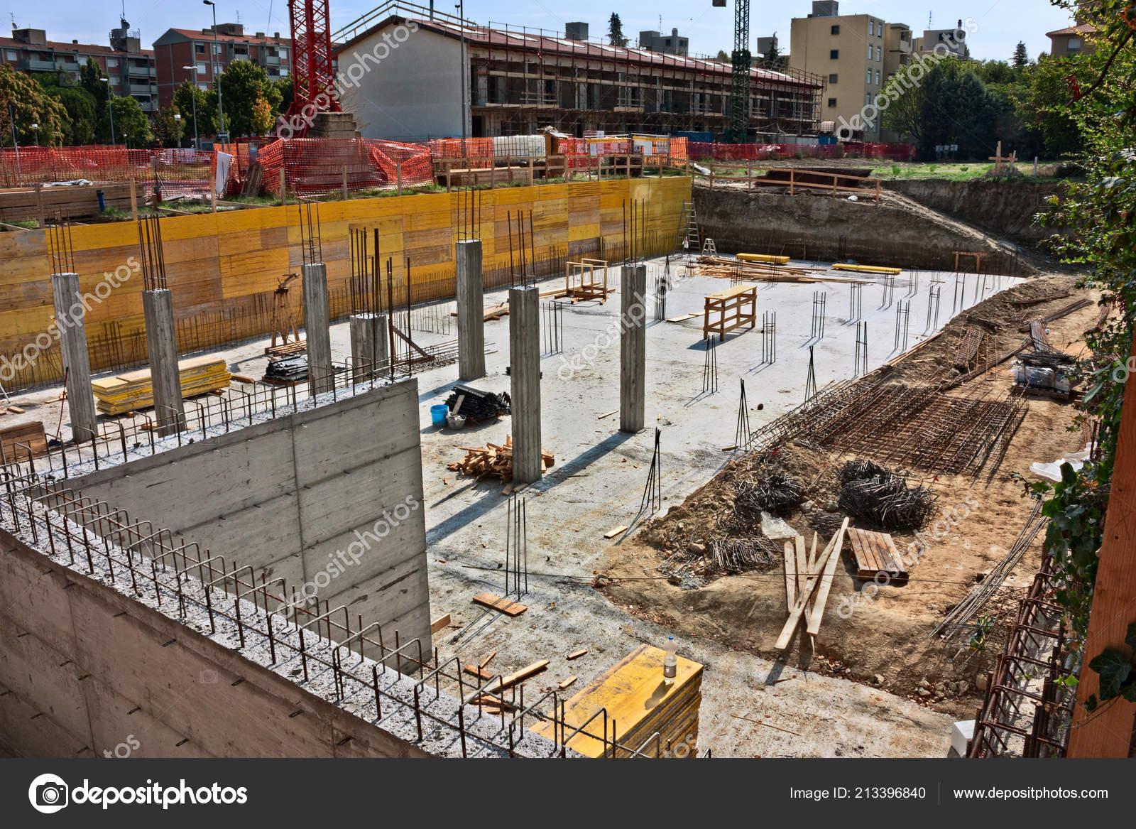 фонд строительства