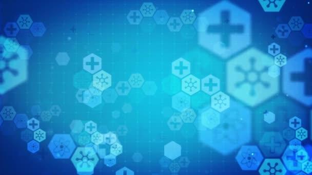 Medical Science Presentation Background