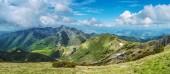 Photo View from Big Krivan, Little Fatra, Slovakia