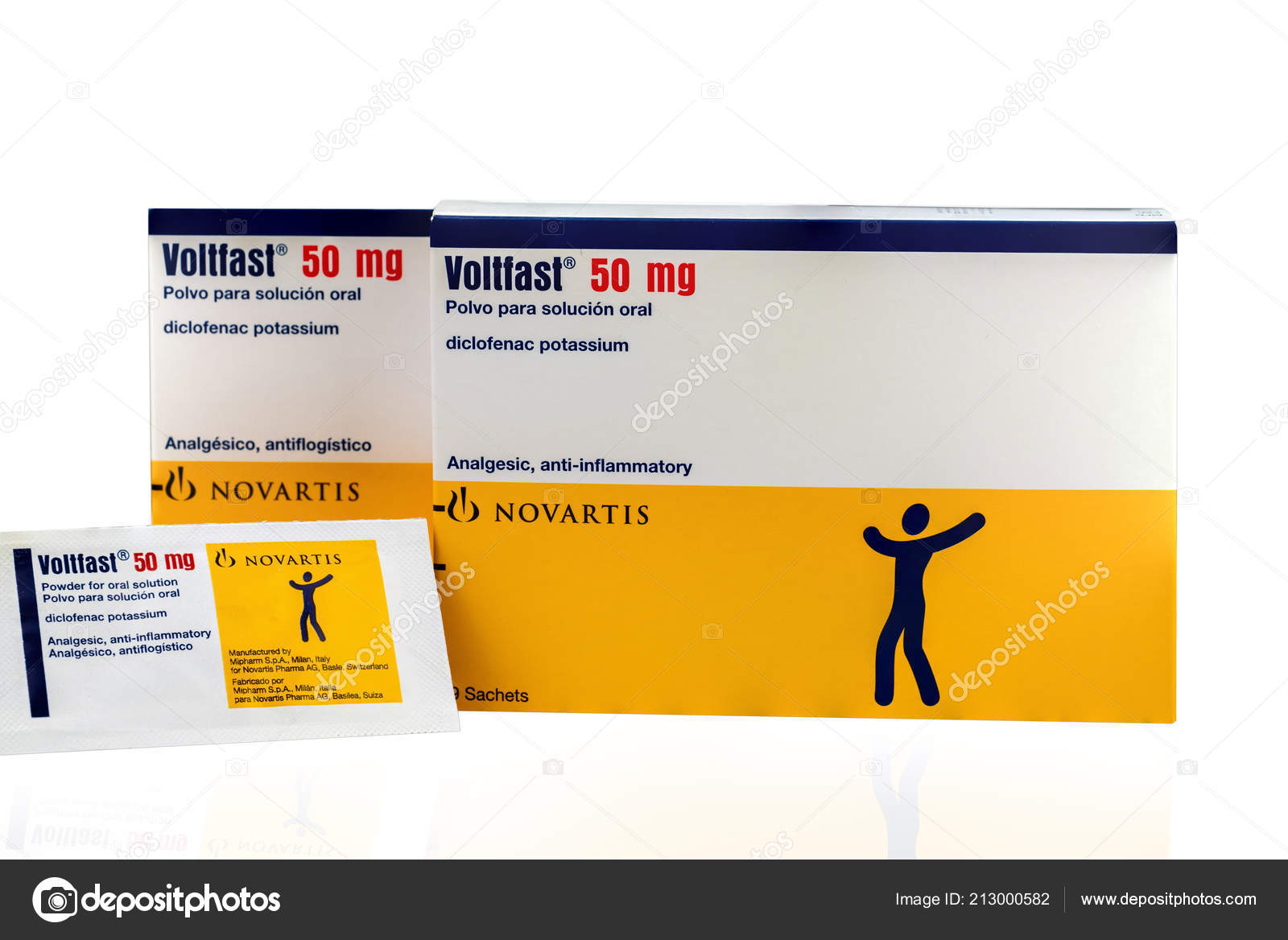 diclofenac potassium 50 mg