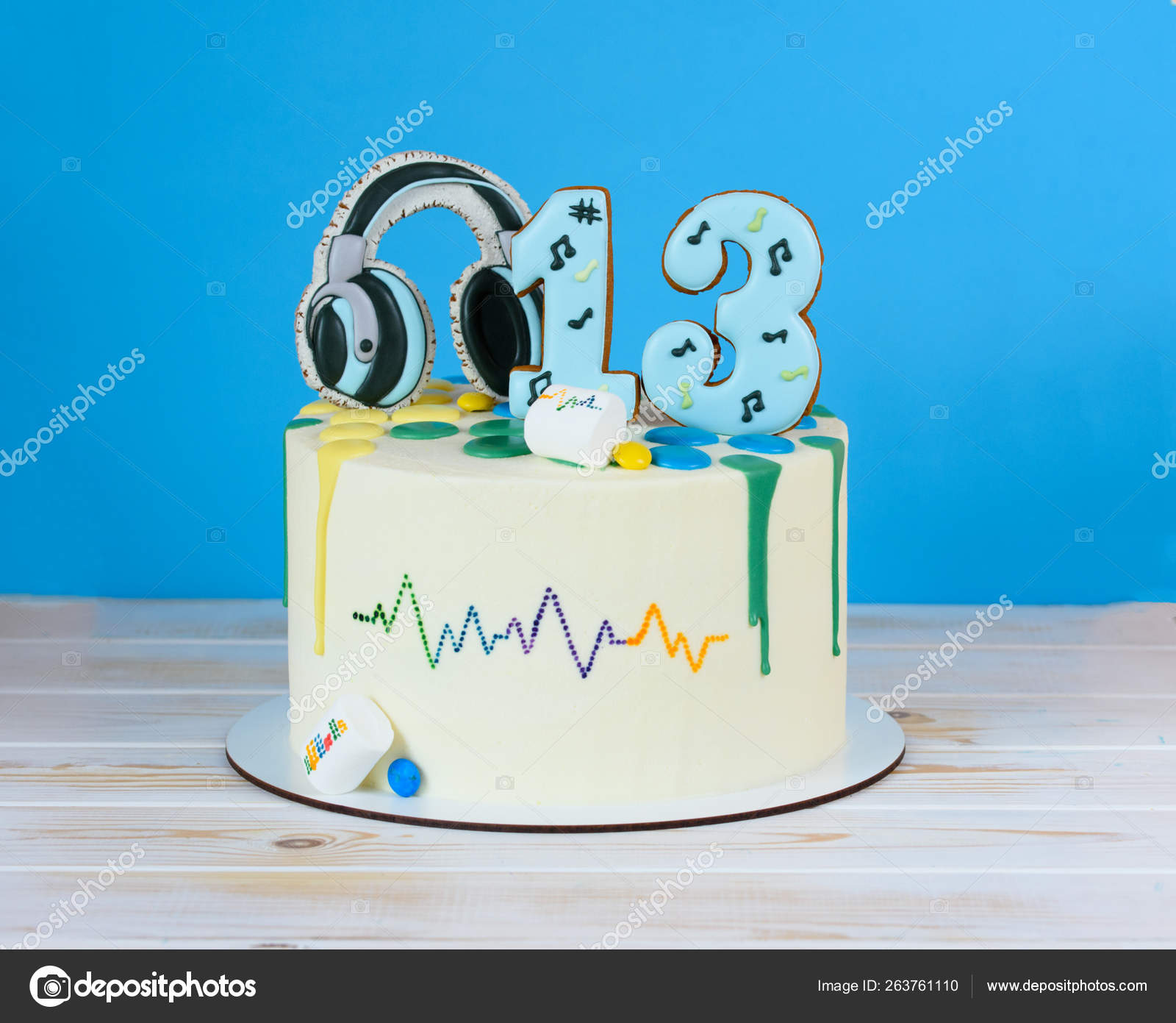 Prime Images Musical Birthday Cake Beautiful Birthday Cake In A Funny Birthday Cards Online Alyptdamsfinfo